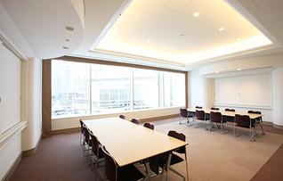 貸し会議室321号室(控室)