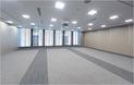 EBiS303のカンファレンススペース2は、恵比寿にある部屋にしては珍しく広い貸し会議室となっています。
