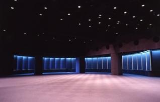 イベントホール(~400名)