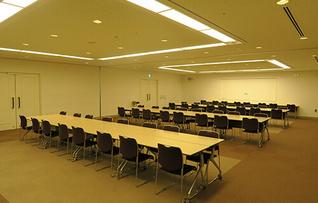 会議室414+415号室