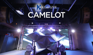 KLab LIVE CAMELOT