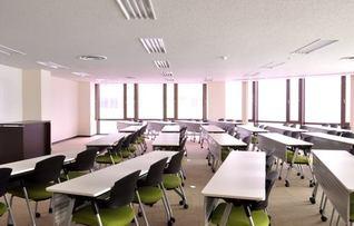 貸し会議室・セミナースペース(最大120名収容)