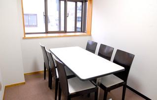 小会議室A B C(テーブル6名)
