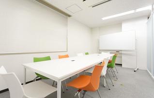 貸し会議室(10名部屋)