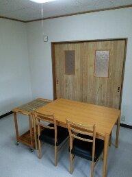 コワーキングスペース Umidass会議/コミュニティスペースの画像1