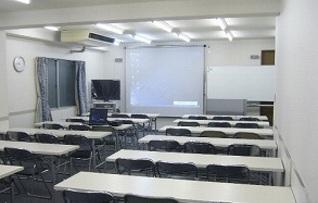 101会議室(50名収容)