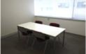5階貸し会議室(6名用)
