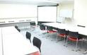 100名収容可能な中目黒最大級43坪の大会議室