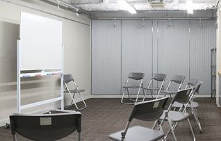 多目的(会議室/ギャラリー/サロン)スペース