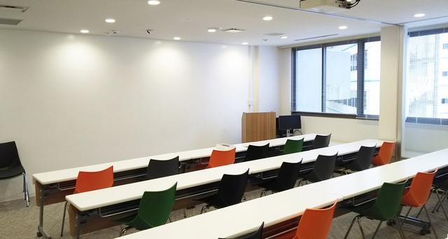 レンタルスペースBR貸し会議室(30名収容)の画像7
