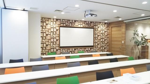 レンタルスペースBR貸し会議室(30名収容)の画像8