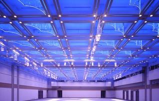 白鳥ホール/イベントホール