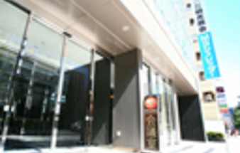 アットビジネスセンター東京駅八重洲通り