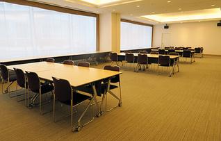 貸し会議室212号室