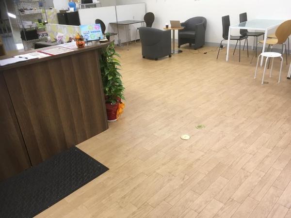 未来創造スペース~MIRAI AGEO~オープンスペースの画像1