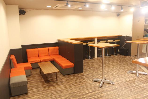 レンタルスペース スキーマ 浅草橋店レンタルスペース スキーマ 浅草橋店の画像4