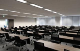 貸し会議室C【160平米】