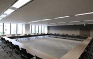 貸し会議室I【160平米】