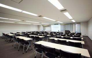 会議室A+B【140平米】
