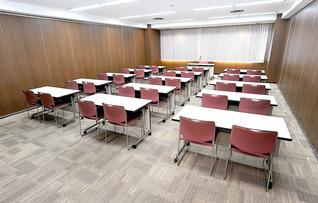 会議室803(~35名)