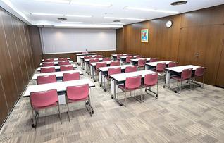 会議室802(~35名)