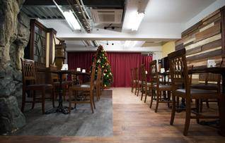 ItaCafe&waseda1mスタジオ(カフェ&撮影スタジオの併設店舗)