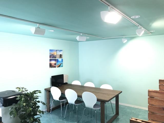 SHARED OFFICE六本木イベントスペースの画像1