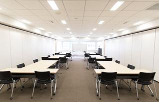 貸し会議室B【90平米】