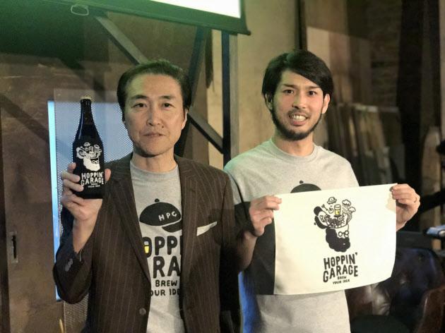 サッポロ、スタートアップと提携し独自ビールを創出