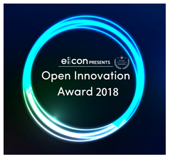 Open Innovation Award 2018