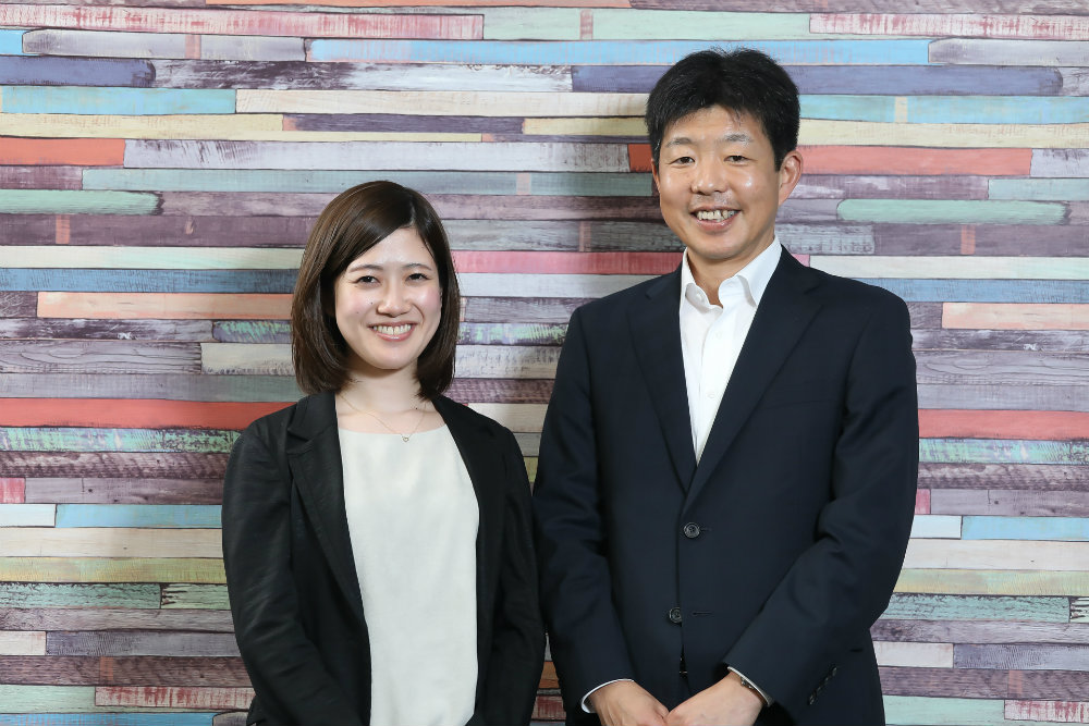 【eiiconユーザーインタビュー/コニカミノルタ・山口進氏】「eiiconを通じた偶発的な出会いが、新しい展開につながっていく」