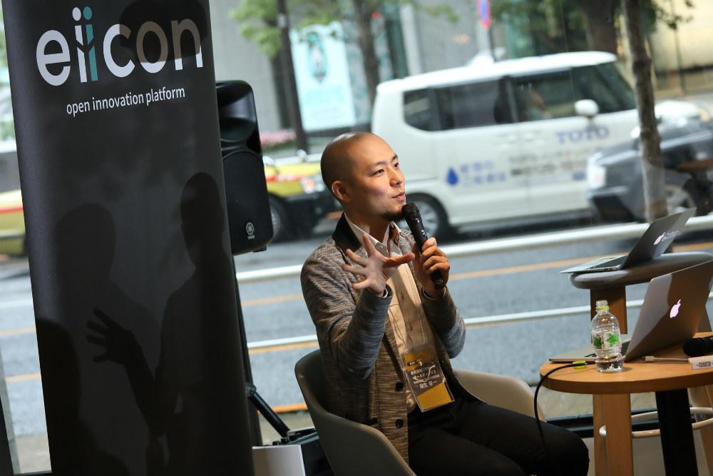 【JAPAN OPEN INNOVATION FESイベントレポート(2)】 リクルート・麻生氏による基調講演の模様をレポート!