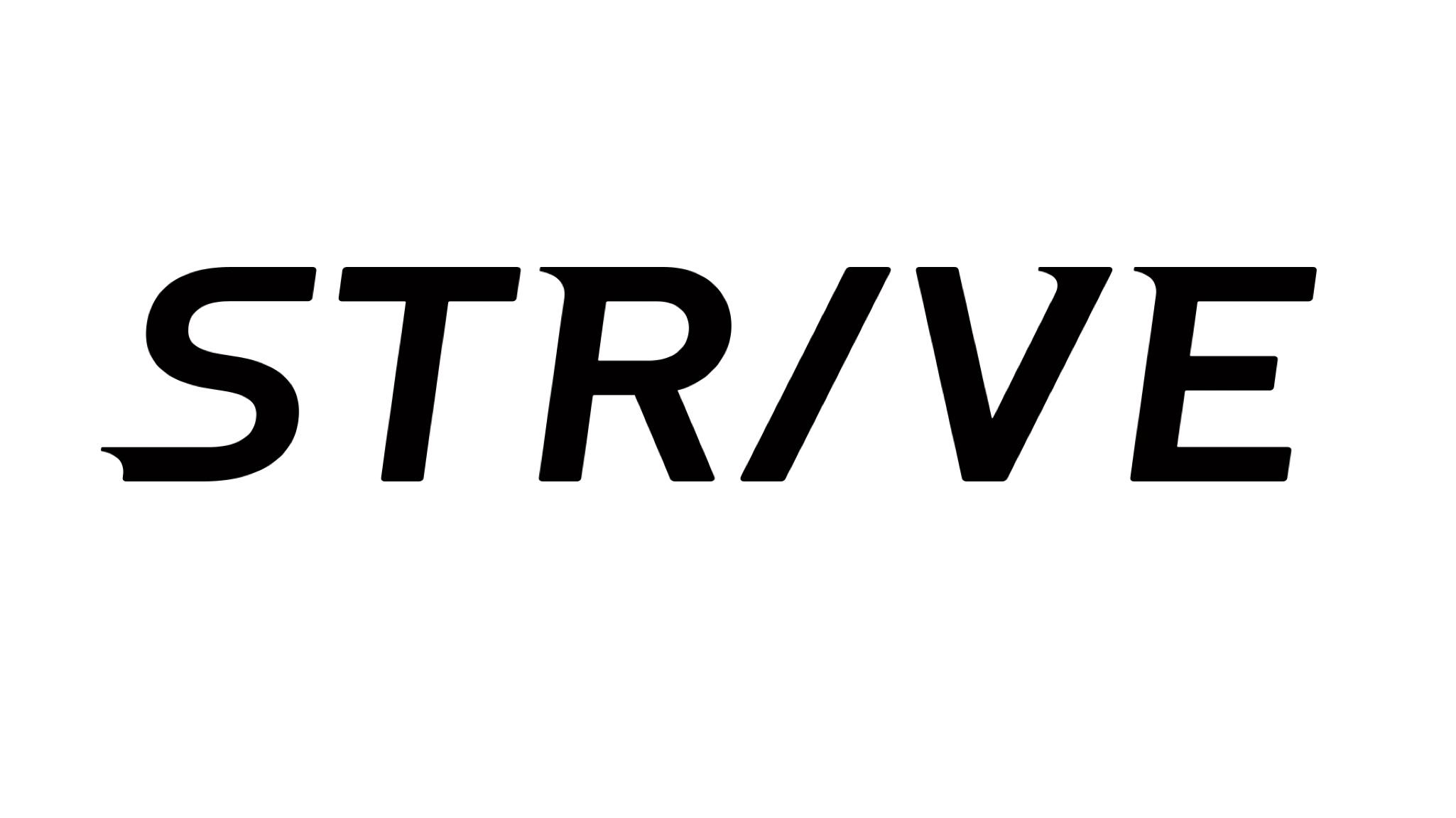 グリーベンチャーズ共同代表が新ファンド「STRIVE」を設立