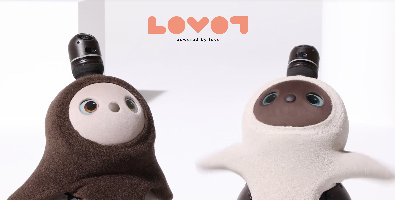 中部電力 | 家族型ロボット「LOVOT」の開発を行うGROOVE X社と資本業務提携