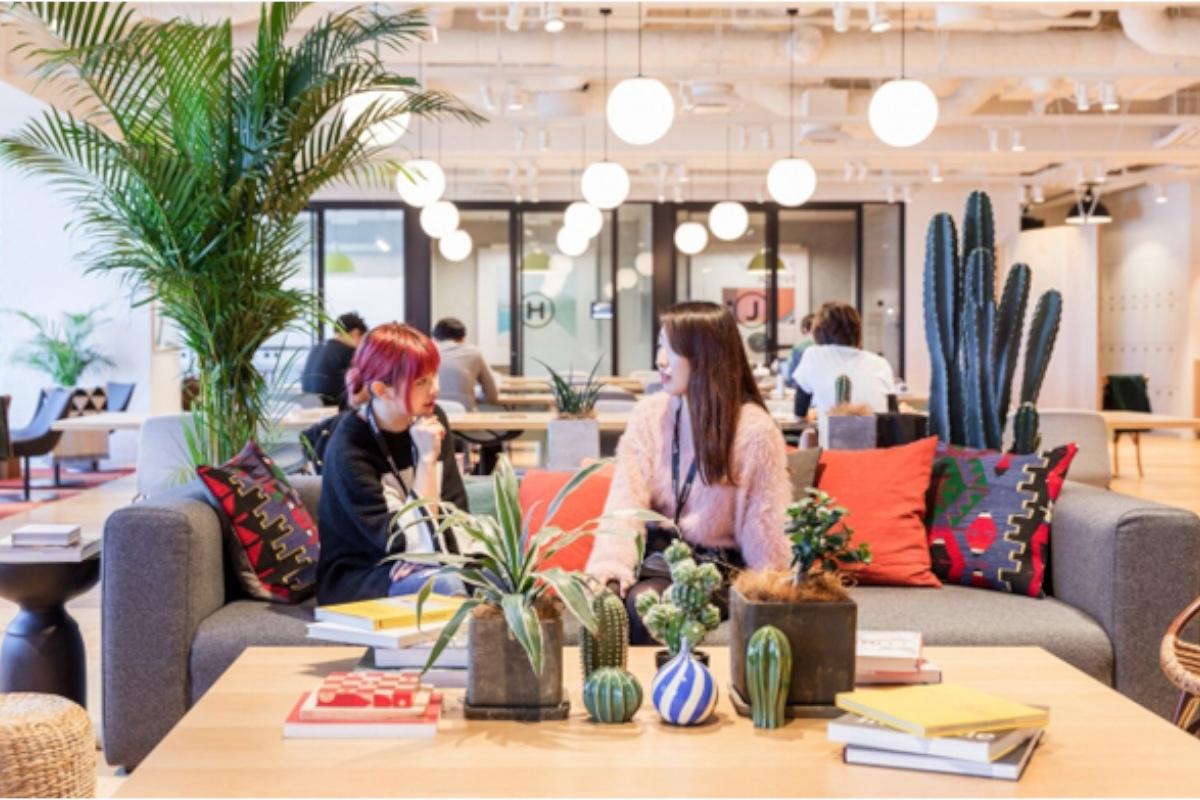 WeWork|横浜市と連携し、新たなイノベーションの創出やビジネスの加速を目指す