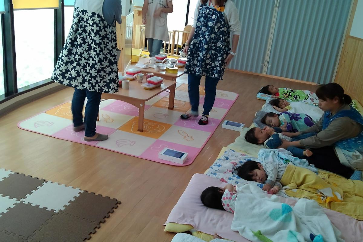 埼玉県|ユニファと連携し、9月から官民連携「スマート保育園」の実証実験を開始、IoTやAIを保育業務に活用