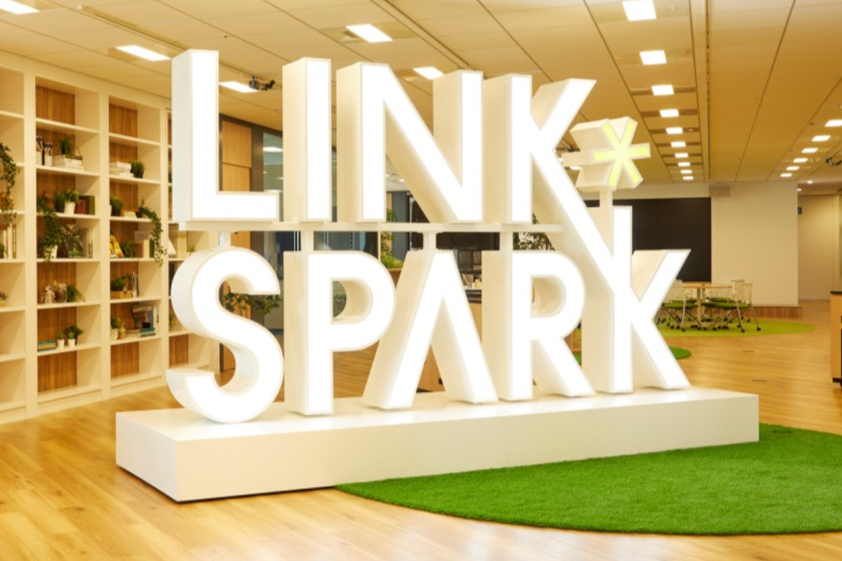 NTT西日本|デジタルトランスフォーメーションを加速させる共創ラボ「LINKSPARK」をグランフロント大阪に開設