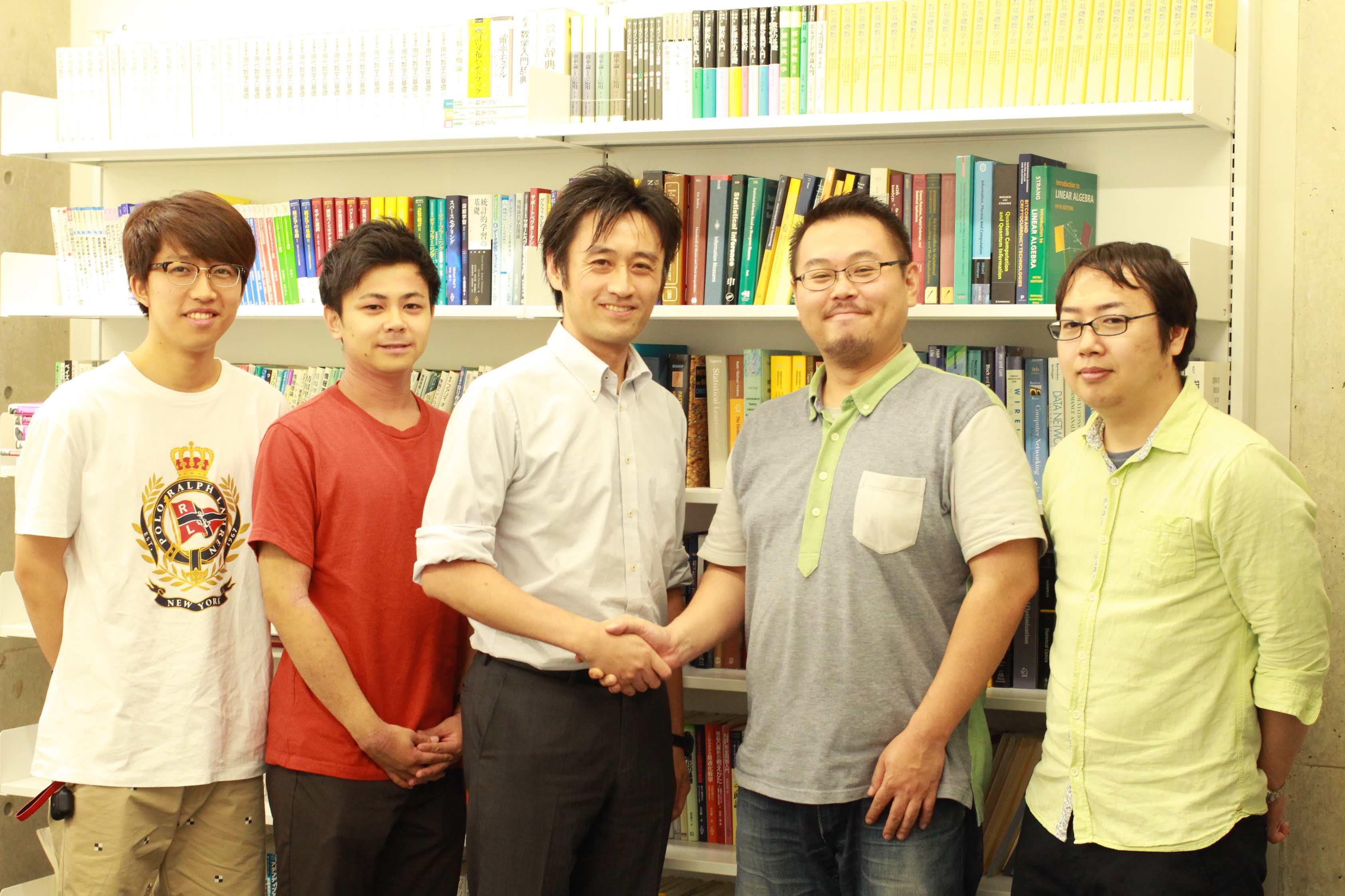 オプト×早稲田大学 内田研究室 | 産学連携で数理統計・機械学習により広告の費用対効果向上を目指す