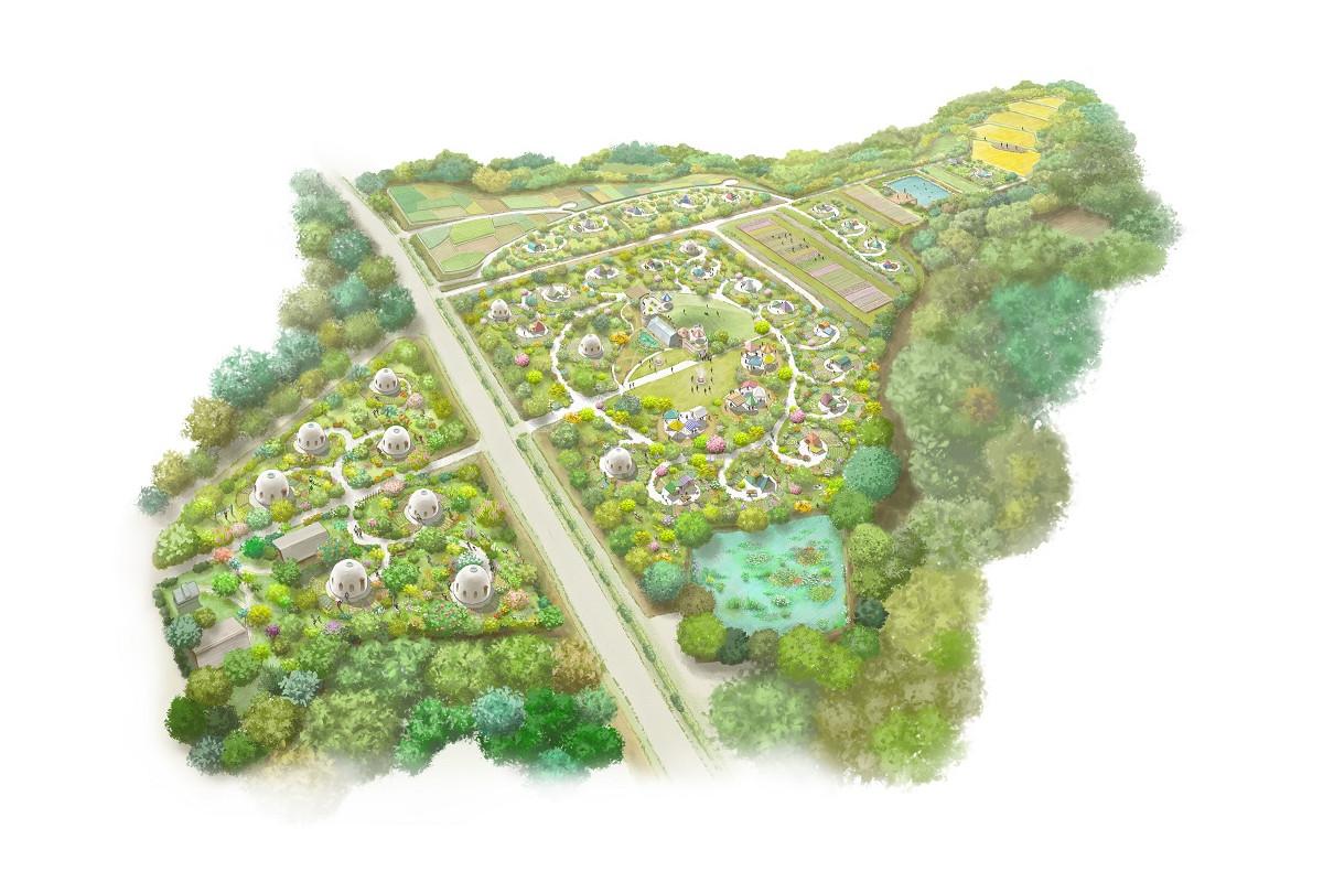 パソナグループのタネノチカラ|兵庫県・淡路島で耕作放棄地を活用した共創プロジェクトを開始、第一弾はJTB・興國高等学校と連携