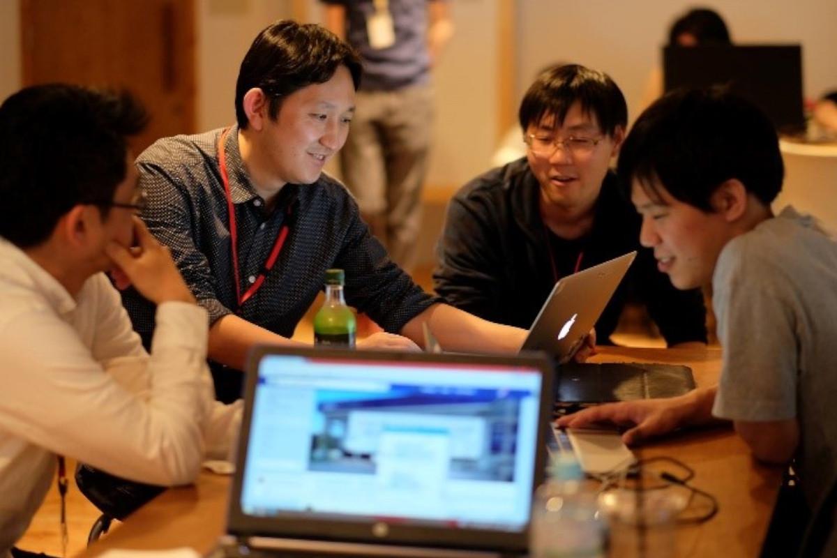 デジタルハリウッド×AQUA|「海外に新しいコインランドリー体験を」をテーマに、アイデアソンを開催