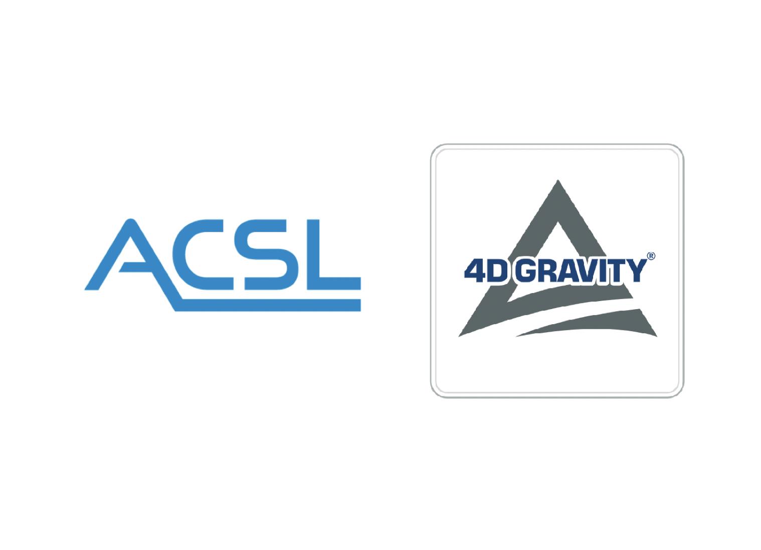 エアロネクスト×ACSL|重心制御技術『4D GRAVITY®︎』を搭載した産業用ドローンの新機体の開発着手