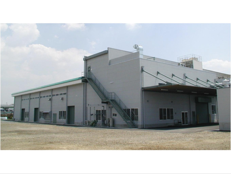 三井化学 | 東大発スタートアップ・エレファンテックと提携し、名古屋工場内の建屋・インフラを提供