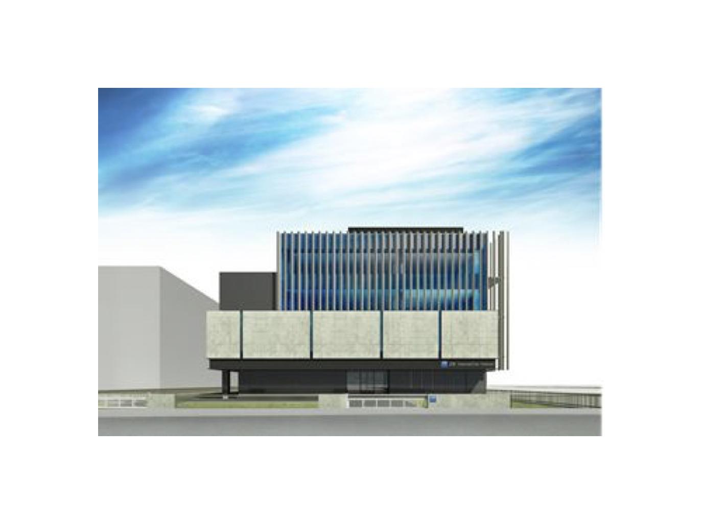 JSR | オープンイノベーション促進を目的とした新研究所を着工、2021年川崎市殿町に開所