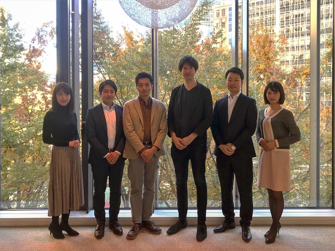 ドリームインキュベータ、NEXTユニコーン起業家向け「ファイナンス・プロデュース」事業を始動
