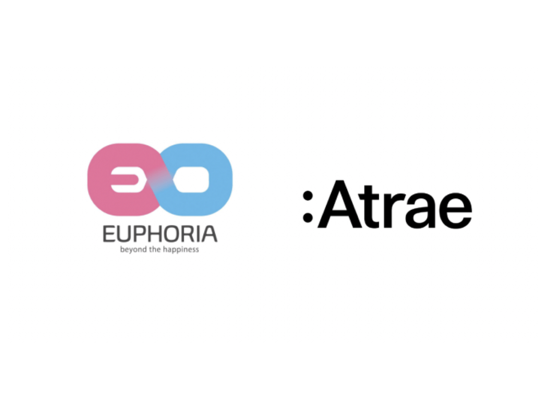 ユーフォリアがアトラエと資本業務提携、Sports Tech x People Techでアスリートのパフォーマンス向上を目指す