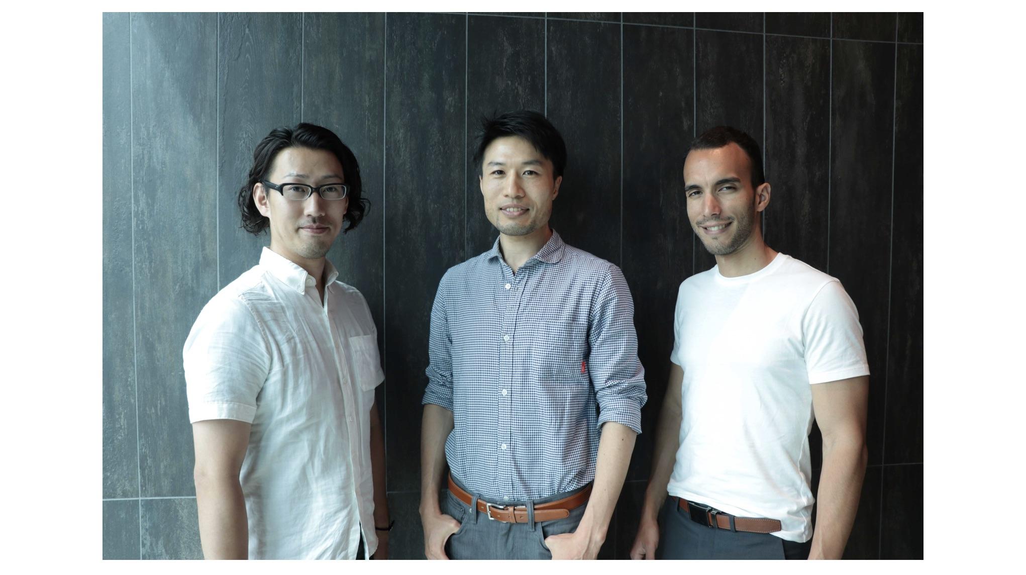 人材エージェントのAIアシスタント「hachico」を開発するCrossborders Innovation、資金調達を実施
