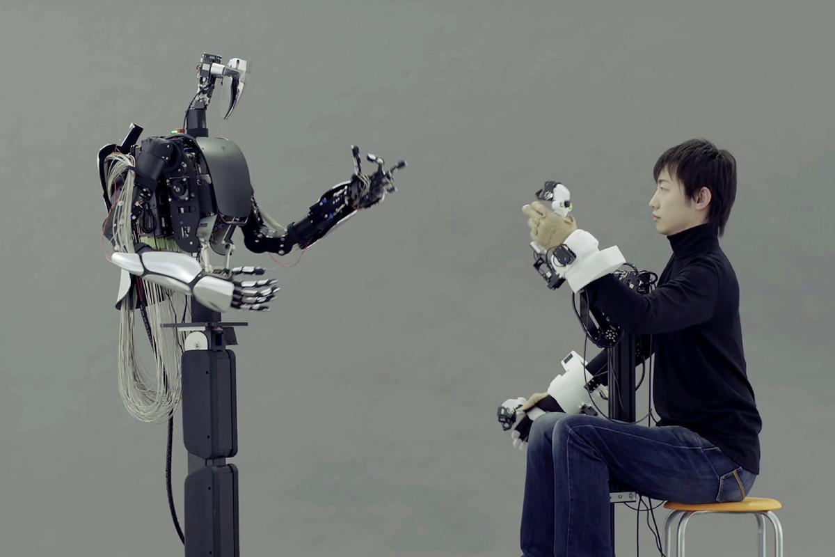 ロボットベンチャーMELTIN×三井住友海上火災保険|アバターロボット保険の開発で協業を開始