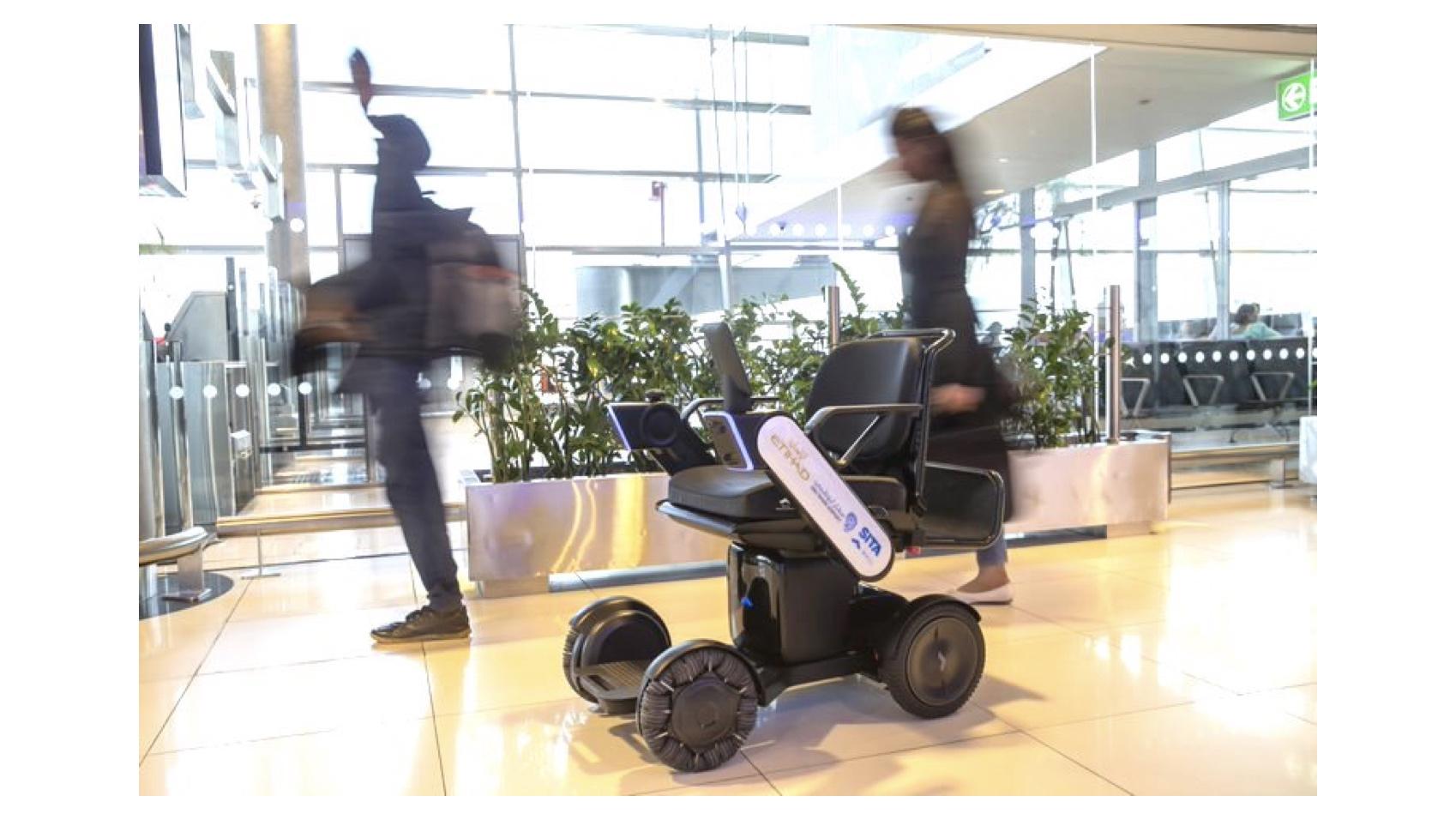 WHILL | 国内外の5つの空港で自動運転パーソナルモビリティの実証実験を実施、CES2020にも展示予定