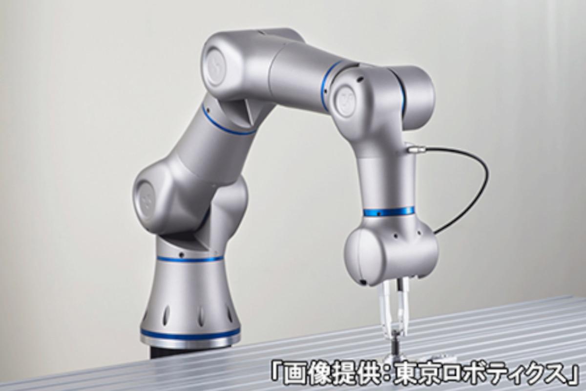 ヤマハ発動機×東京ロボティクス|資本・技術提携、「協働ロボット」の共同開発・量産化へ
