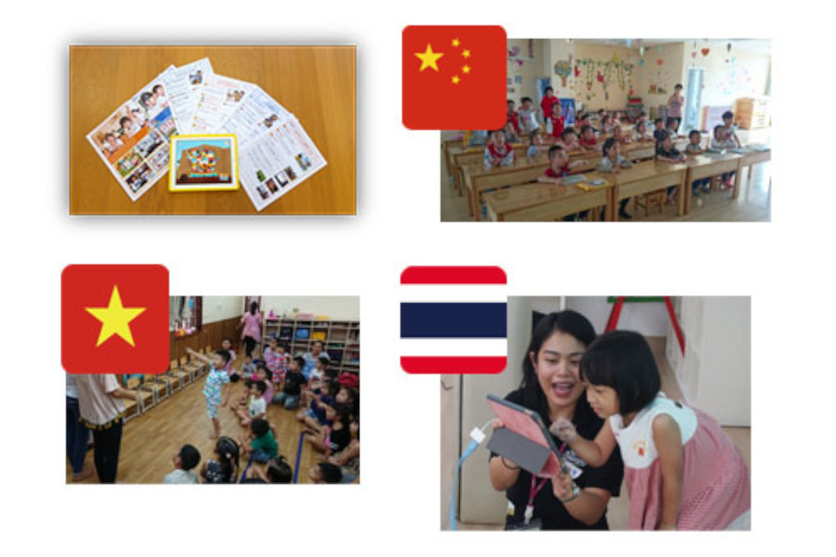 阪急阪神グループ・ミマモルメ×スマートエデュケーション | 幼児向けプログラミング教室と保育の効率化にむけ提携
